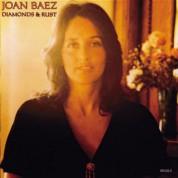 Joan Baez: Diamonds And Rust - CD