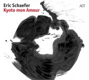 Eric Schaefer: Kyoto mon Amour - CD