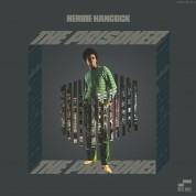 Herbie Hancock: The Prisoner - Plak