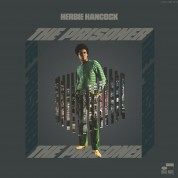 Herbie Hancock: The Prisoner - Plak