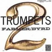 Art Farmer, Donald Byrd: Two Trumpets - CD