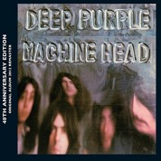 Deep Purple: Machine Head - Plak