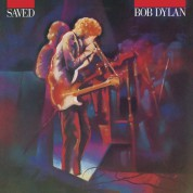 Bob Dylan: Saved - Plak