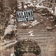 Nailbomb: Proud To Commit Commercial Suicide - Plak