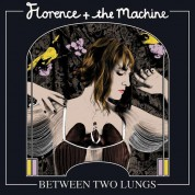 Florence + The Machine: Between Two Lungs - CD