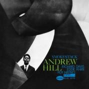 Andrew Hill: Smoke Stack - Plak