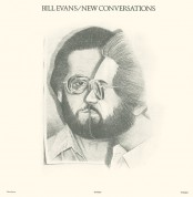 Bill Evans: New Conversations - CD
