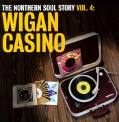 Çeşitli Sanatçılar: Northern Soul Story Vol.4 - Plak