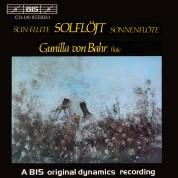 Gunilla von Bahr, Stockholm Chamber Ensemble, Jan-Olav Wedin: Sun Flute - the Most Popular Flute Music - CD