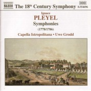 Pleyel: Symphonies - CD
