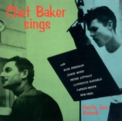 Chet Baker: Sings - CD