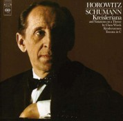 Vladimir Horowitz: Schumann: Kreisleriana Op.16 - CD