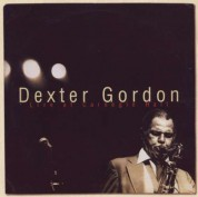 Dexter Gordon: Live At Carnegie Hall - CD