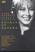 Jane Bunnett: Cuban Odyssey - Spirits of Havana - DVD