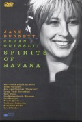 Jane Bunnett: Cuban Odyssey - Spirits of Havana - DVD