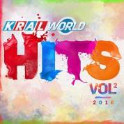 Çeşitli Sanatçılar: Kral World Hits Vol.2 - CD