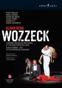 Berg: Wozzeck - DVD