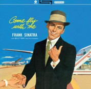 Frank Sinatra: Come Fly With Me! - Plak