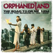 Orphaned Land: Road To Or Shalem - CD