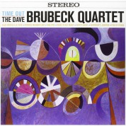 Dave Brubeck: Time Out - Plak