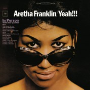 Aretha Franklin: Yeah!!! - CD