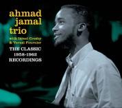 Ahmad Jamal Trio: The Classic 1958-1962 Recordings - CD
