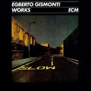 Egberto Gismonti: Works - CD