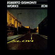 Egberto Gismonti: Works - CD
