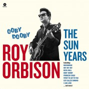 Roy Orbison: Ooby Dooby - The Sun Years. - Plak