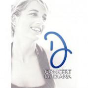 Çeşitli Sanatçılar: Concert For Diana - DVD