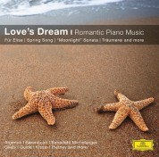 Anatol Ugorski: Classical Choice - Love's Dream - CD