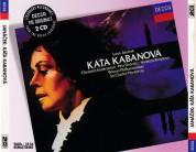 Çeşitli Sanatçılar: Káťa Kabanová - CD