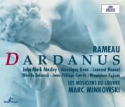 Rameau: Dardanus - CD
