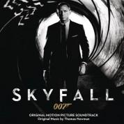 Çeşitli Sanatçılar: Skyfall (Soundtrack) - CD