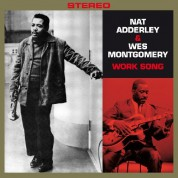 Nat Adderley, Wes Montgomery: Work Song - CD