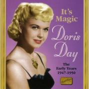 Doris Day: Day, Doris: It's Magic (1947-1950) - CD