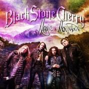 Black Stone Cherry: Magic Mountain - CD
