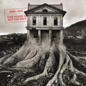 Bon Jovi: This House Is Not For Sale - CD