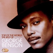 George Benson: Top Of The World: The Best Of George Benson - CD