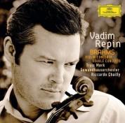 Gewandhausorchester Leipzig, Riccardo Chailly, Truls Mørk, Vadim Repin: Brahms: Violin Concerto - CD
