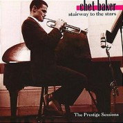 Chet Baker: Stairway to Stars: The Prestige Sessions - CD