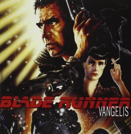 Çeşitli Sanatçılar: OST - Blade Runner - CD