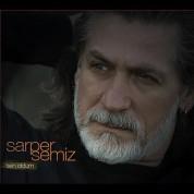 Sarper Semiz: Sen Oldum - CD