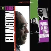 Duke Ellington: Piano in The Foreground - Plak