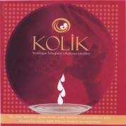 Buzuki Orhan Osman: Kolik - CD