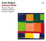 Scott DuBois: Autumn Wind - CD
