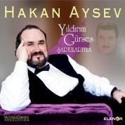 Hakan Aysev: Yıldırım Gürses Şarkılarıyla - CD