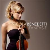 Nicola Benedetti - Fantasie - CD