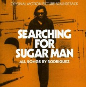 Rodriguez: Searching For Sugar Man - CD