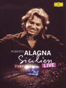 Roberto Alagna - The Sicilian Live - DVD